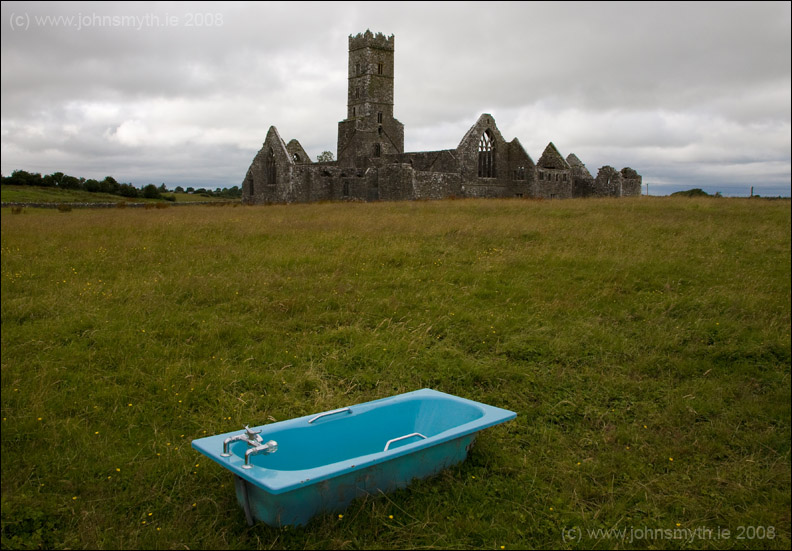 Kilconnell Friary