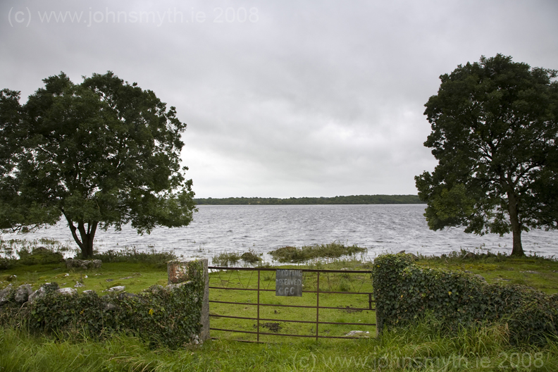 Rahasane turlough, Co. Galway